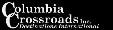 Columbia Crossroads Logo